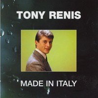 Avatar for the related artist Tony Renis