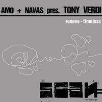 Avatar for the related artist Tony Verdi