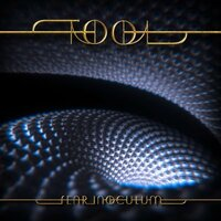 Image of Tool linking to their artist page, present due to the event they are headlining being at the top of this page