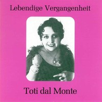 Image of Toti dal Monte linking to their artist page due to link from them being at the top of the main table on this page
