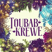 Image of Toubab Krewe linking to their artist page, present due to the event they are headlining being at the top of this page