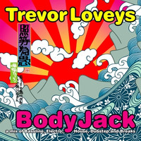 Image of Trevor Loveys linking to their artist page due to link from them being at the top of the main table on this page