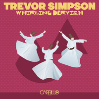 Avatar for the related artist Trevor Simpson
