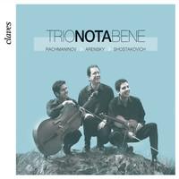Avatar for the related artist Trio Nota Bene
