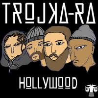 Avatar for the related artist Trojka