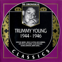Avatar for the related artist Trummy Young
