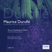 Avatar for the related artist Truro Cathedral Choir