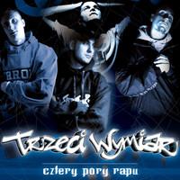 Avatar for the related artist Trzeci Wymiar