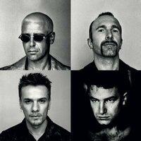 Avatar for the artist U2