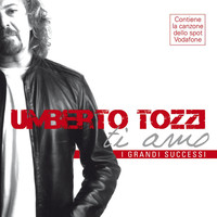 Image of Umberto Tozzi linking to their artist page due to link from them being at the top of the main table on this page