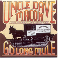 Avatar for the related artist Uncle Dave Macon