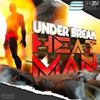Avatar for the related artist Under Break