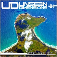 Avatar for the related artist Unseen Dimensions