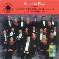Avatar for the related artist Vancouver Chamber Choir