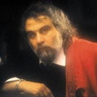 Image of Vangelis linking to their artist page due to link from them being at the top of the main table on this page
