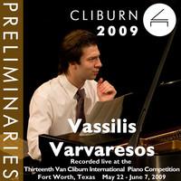 Avatar for the related artist Vassilis Varvaresos