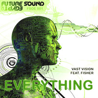 Avatar for the related artist Vast Vision