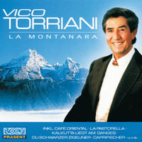 Avatar for the related artist Vico Torriani
