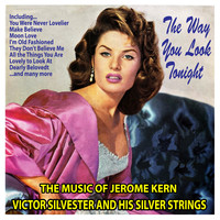 Avatar for the related artist Victor Silvester and his Silver Strings