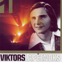 Avatar for the related artist Viktors Lapčenoks