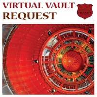 Avatar for the related artist Virtual Vault