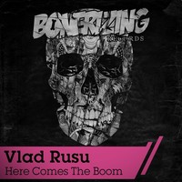 Avatar for the related artist Vlad Rusu