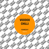 Avatar for the related artist Voodoo Chilli