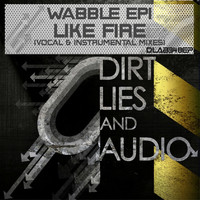 Avatar for the related artist Wabble