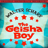 Avatar for the related artist Walter Scharf