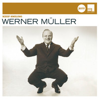 Avatar for the related artist Werner Müller