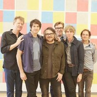 Image of Wilco linking to their artist page due to link from them being at the top of the main table on this page