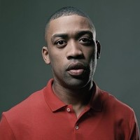 Image of Wiley linking to their artist page due to link from them being at the top of the main table on this page