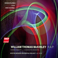 Avatar for the related artist William Thomas McKinley