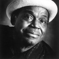 Avatar for the related artist Willie Dixon