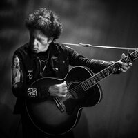 Avatar for the related artist Willie Nile