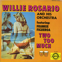 Avatar for the related artist Willie Rosario
