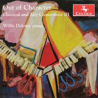 Avatar for the related artist Willis Delony