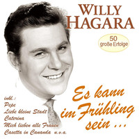 Avatar for the related artist Willy Hagara