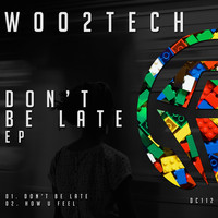 Image of Woo2tech linking to their artist page due to link from them being at the top of the main table on this page