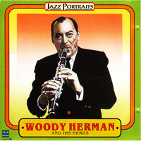 Avatar for the related artist Woody Herman Orchestra