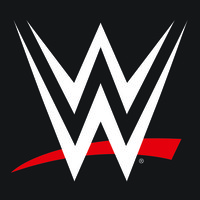 Image of WWE linking to their artist page, present due to the event they are headlining being at the top of this page