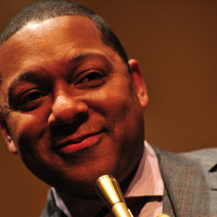 Image of Wynton Marsalis linking to their artist page, present due to the event they are headlining being at the top of this page