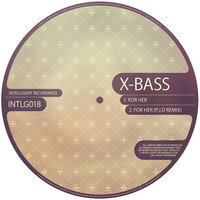 Image of X-Bass linking to their artist page due to link from them being at the top of the main table on this page