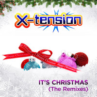 Avatar for the related artist X-Tension