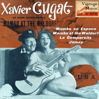 Avatar for the related artist Xavier Cugat & His Orchestra