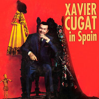 Avatar for the related artist Xavier Cugat Orchestra