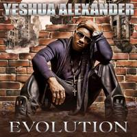 Avatar for the related artist Yeshua Alexander
