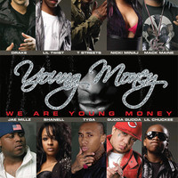 Avatar for the related artist Young Money