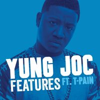 Avatar for the related artist Yung Joc