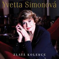 Avatar for the related artist Yvetta Simonová